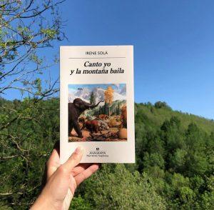 Novela de Irene Solà.