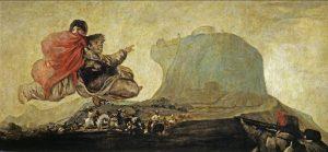 Goya - Pinturas Negras
