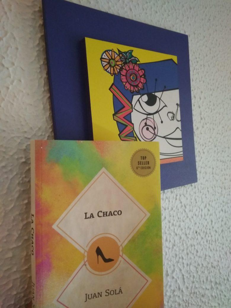 Tapa de La Chaco de Juan Solá