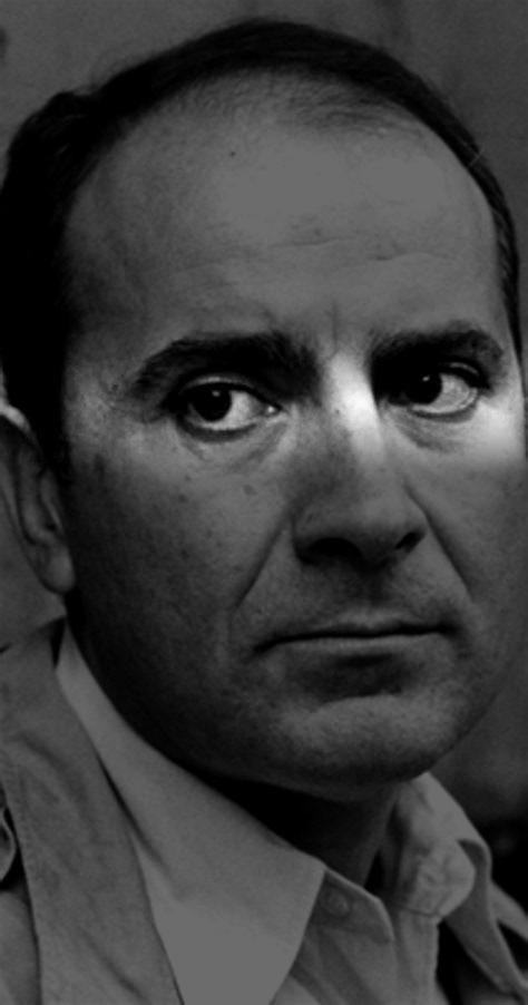 Manuel Puig escritor argentino
